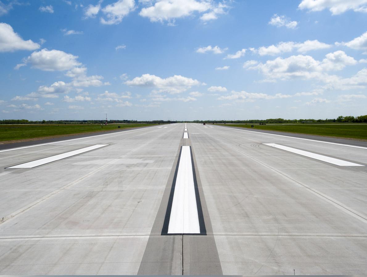 Ibom Air Landing
