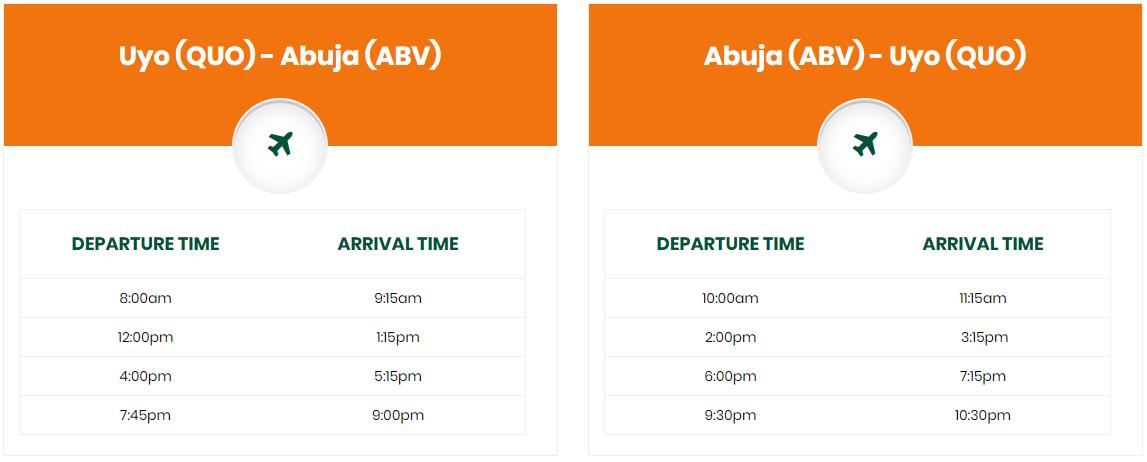 DEC20th&23rd_Uyo-Abuja_IbomAir