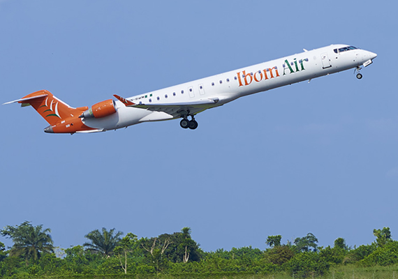 Ibom Air to Restart July 8th