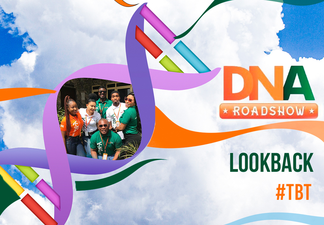 Ibom Air DNA Roadshow Lookback