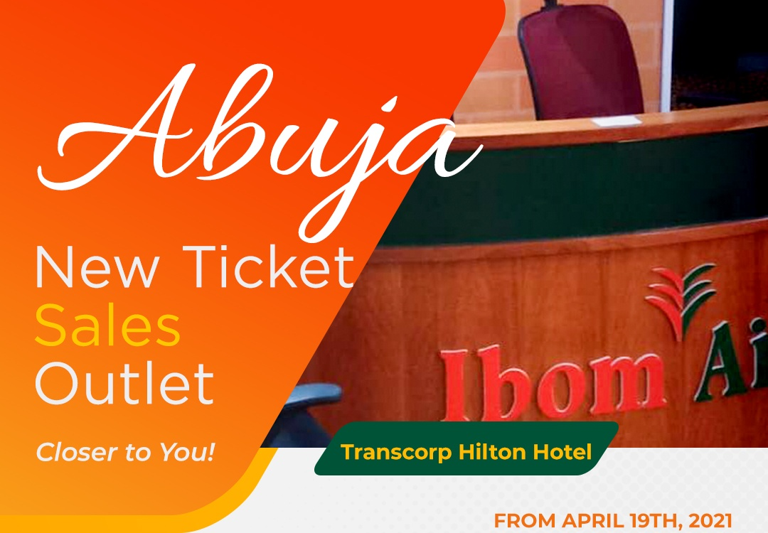 abuja sales outlet ibom air