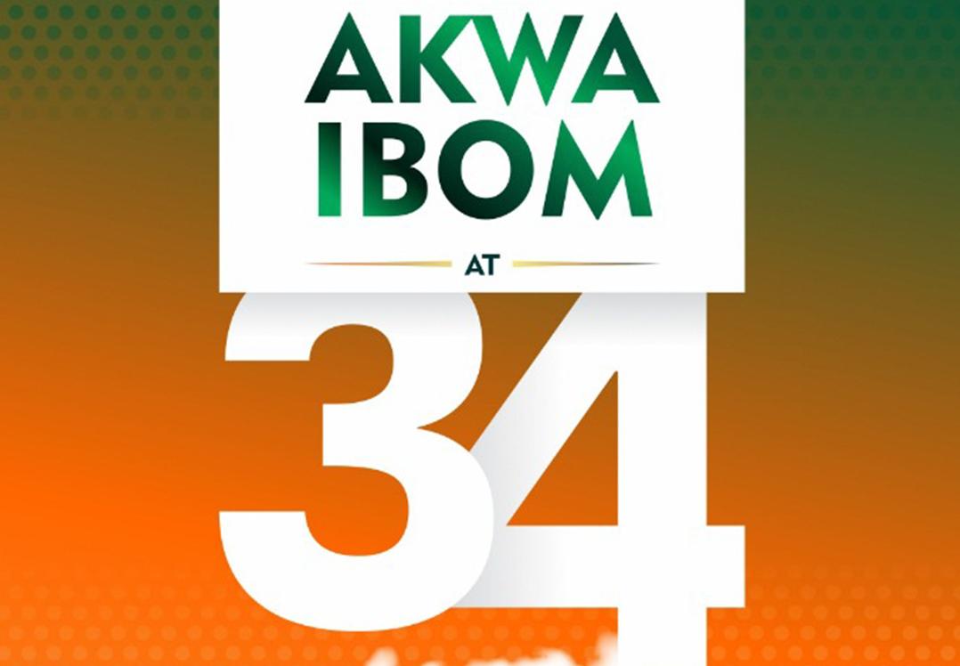 Ibom Air celebrates Akwa Ibom at 34